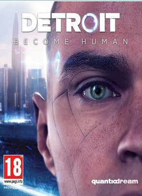 Detroit: Become Human pelna wersja