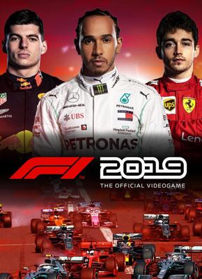 F1 2019 pobierz grę