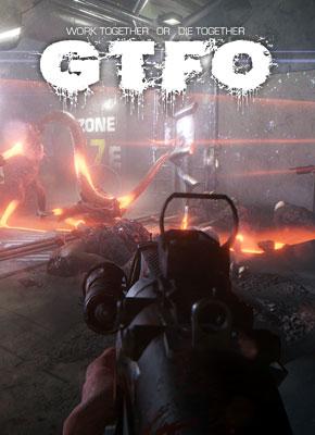 GTFO pobierz grę