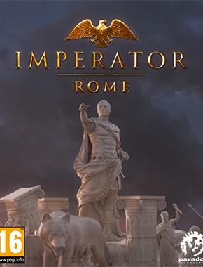Imperator: Rome pobierz grę
