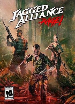 Jagged Alliance: Rage! do pobrania