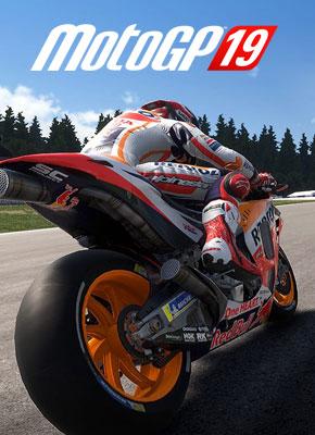 MotoGP 19 pobierz grę