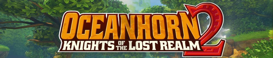Oceanhorn 2: Knights of the Lost Realm do pobrania