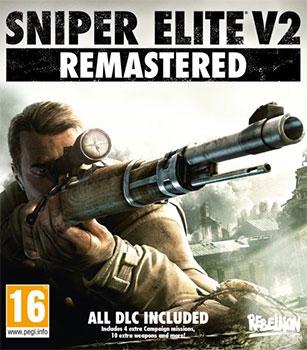 Sniper Elite V2 Remastered pobierz