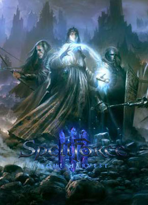 SpellForce 3: Soul Harvest pobierz gre