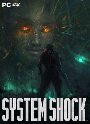 System Shock Remastered na PC