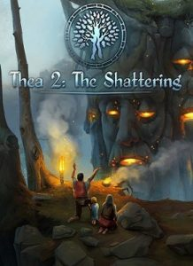 Thea 2: The Shattering do pobrania na PC