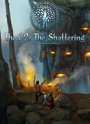 Thea 2: The Shattering do pobrania na PC