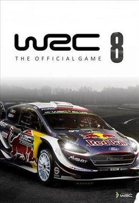 WRC 8 PC Pobierz