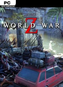 World War Z Pobierz