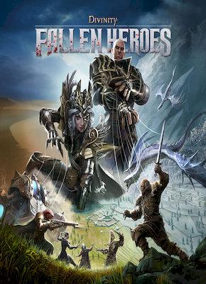 Divinity: Fallen Heroes Pobierz