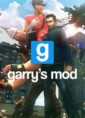 Garry's Mod pobierz grę