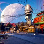 The Outer Worlds torrent