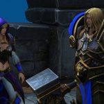 Warcraft III: Reforged za darmo