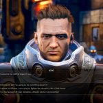 The Outer Worlds demo