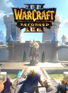 Warcraft III: Reforged PC Download
