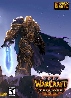 Warcraft III: Reforged Pobierz