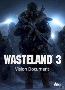 Wasteland 3 pełna wersja