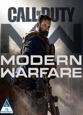 Modern Warfare 2019 Pobieranie