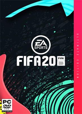 FIFA 20 pobierz