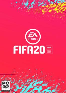 FIFA 20 pobierz za darmo