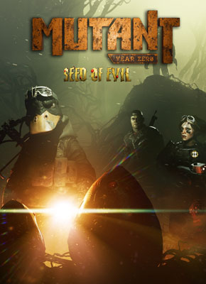 Mutant Year Zero: Seed of Evil pobierz