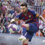 Pro Evolution Soccer 2020 za darmo