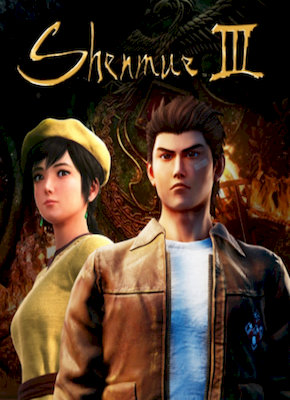 Gra Shenmue III Download