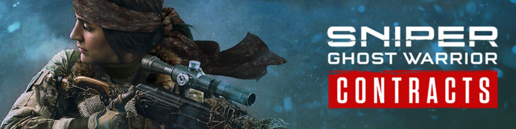 Sniper Ghost Warrior Contracts PC Pobierz