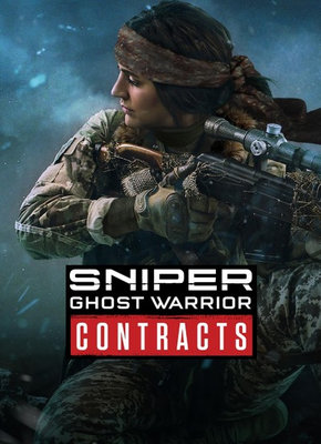 Sniper Ghost Warrior Contracts Download