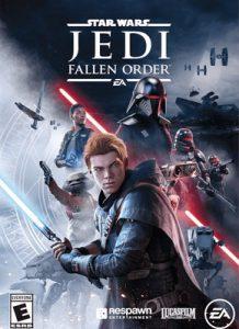 Gra Star Wars Jedi: Upadły zakon na PC