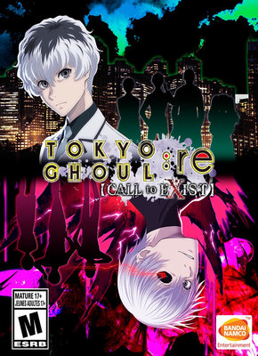 Tokyo Ghoul: re Call to Exist Download