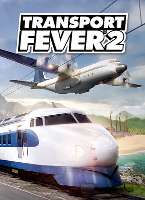 Transport Fever 2 Download