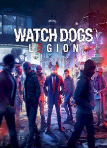 Watch Dogs Legion gry darmowe
