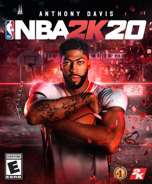 NBA 2K20 pobierz za darmo