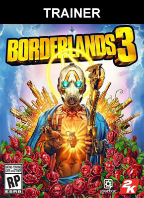 Borderlands 3 Trainer Download