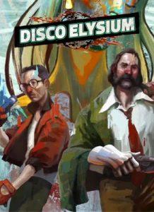 Disco Elysium Download free