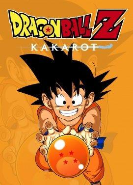 Dragon Ball Z: Kakarot crack