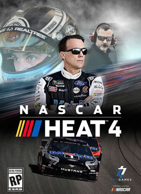 NASCAR Heat 4 download