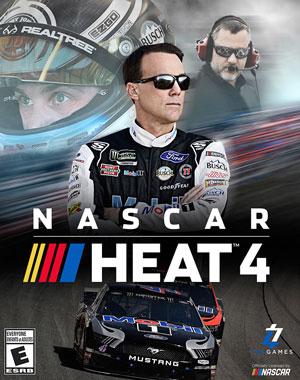 NASCAR Heat 4 download