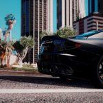 Grand Theft Auto V mody