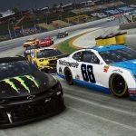 gry darmowe NASCAR