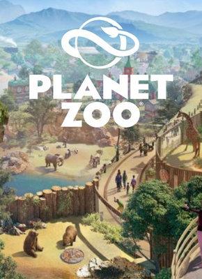 Planet Zoo gra w pełnej wersji