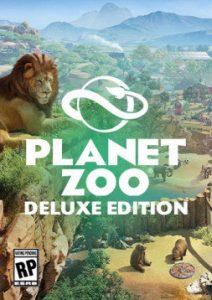 Planet Zoo Pobierz pełna wersja