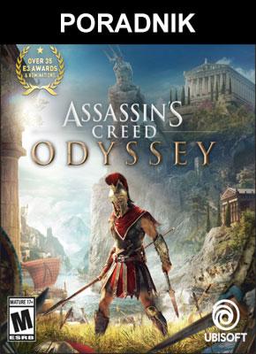 Poradnik Assassin's Creed: Odyssey