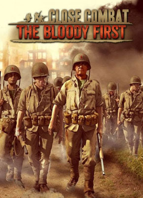 Close Combat: The Bloody First Download