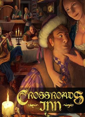Crossroads Inn pełna wersja