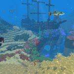 Nurkowanie w oceanie
