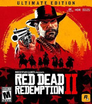 Red Dead Redemption 2 Pobierz grę(