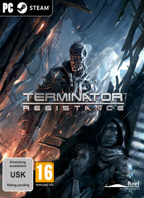 Terminator: Resistance pelna wersja